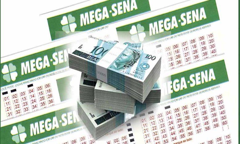 MEGA-SENA SORTEIA NESTA QUARTA-FEIRA PRÊMIO DE R$ 32 MILHÕES – MN ...